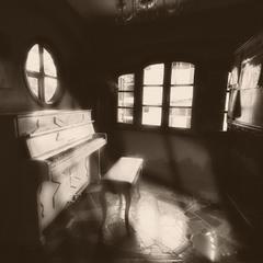 В одной из комнат Крейзи Хаус,Далат...Вьетнам!