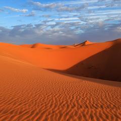 Пустынные зарисовки...Сахара. Марокко!