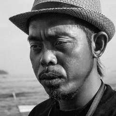 Взгляд...Малазиец.
