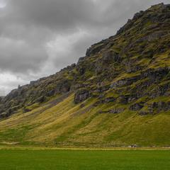 Красоты Исландии!(мобильное фото).