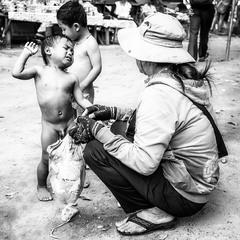 Будни Камбоджи!
