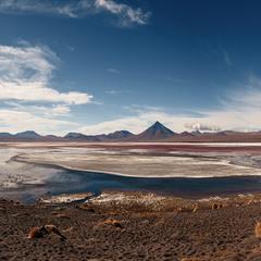 Путешествуя по Боливии...