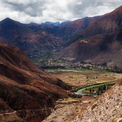 Перуанские красоты...
