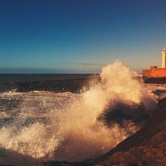 Закатная...Марокко!
