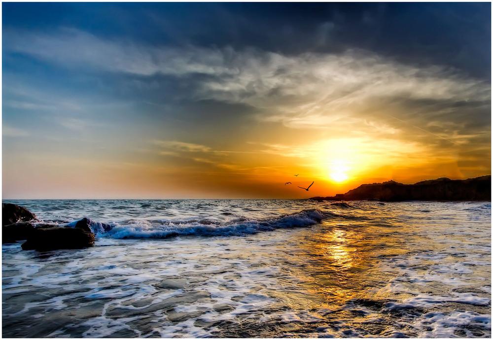 Картинки с черного моря
