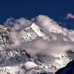 Сердце снежных вершин