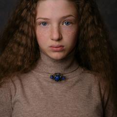 Портрет Марини