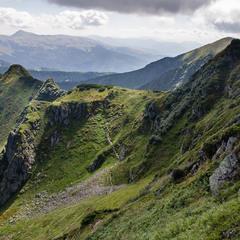 Гуцульські Альпи