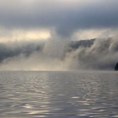 Дністровські тумани