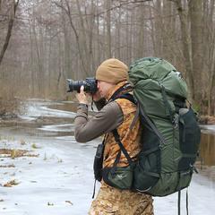 Турист-фотограф