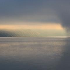 Туман над Дністром