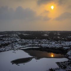 Радонове озеро
