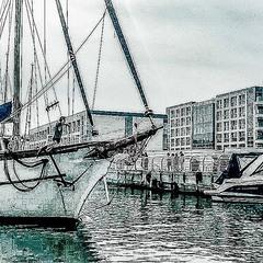 Herzlia Marina.