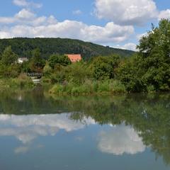 Окрестности Риденбурга, Бавария