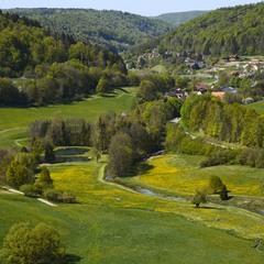 Во Франконской Швейцарии