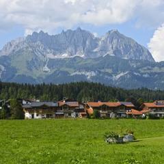 Австрийская открытка