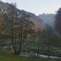 В октябре в Баварии