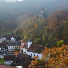 В октябре в Баварии 2