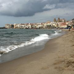 Сицилия, Чефалу