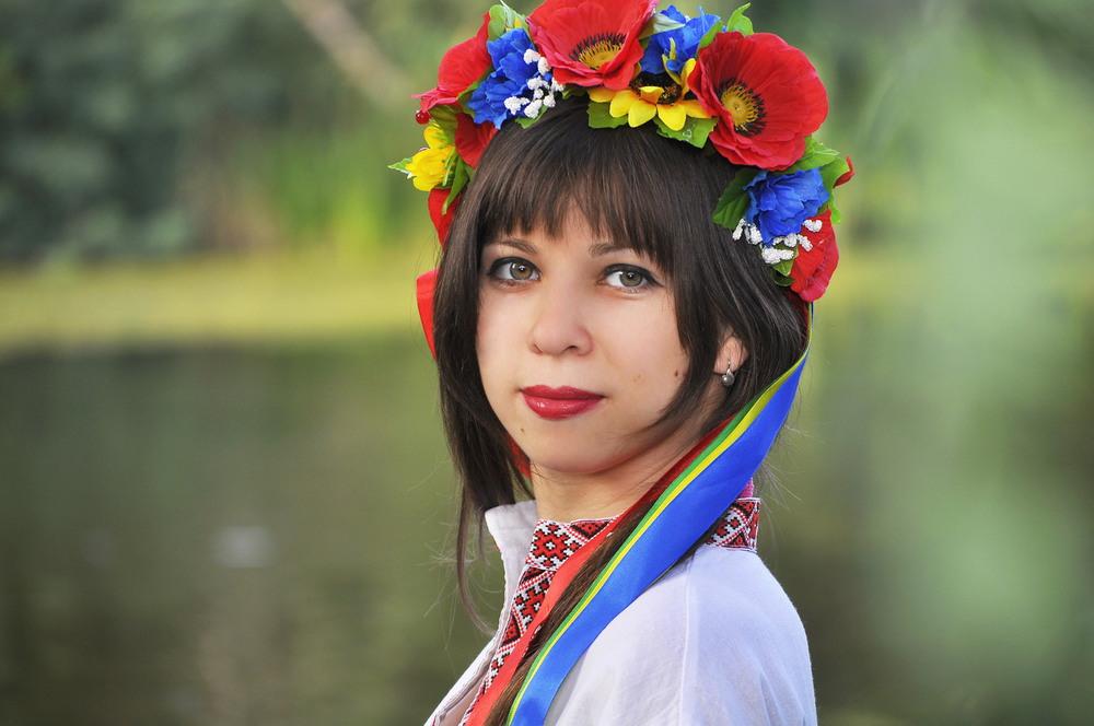 Украинские картинки на сайте