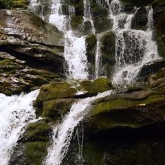 Водопад Шипіт
