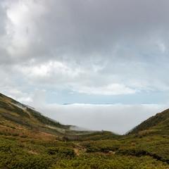 Межа туману