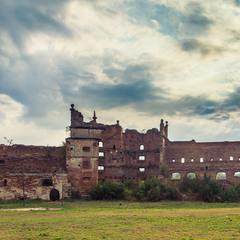 Cтаросельский замок