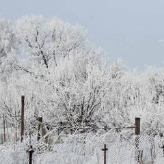 *Зима*