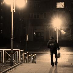 Шлях до світла