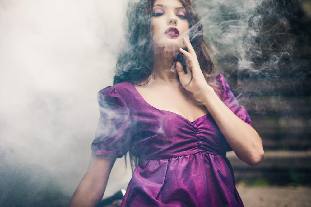 некоторые портрет дымка на фото компании специализируются