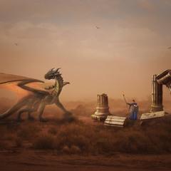 Заклинатель драконов