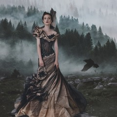 Королева воронов