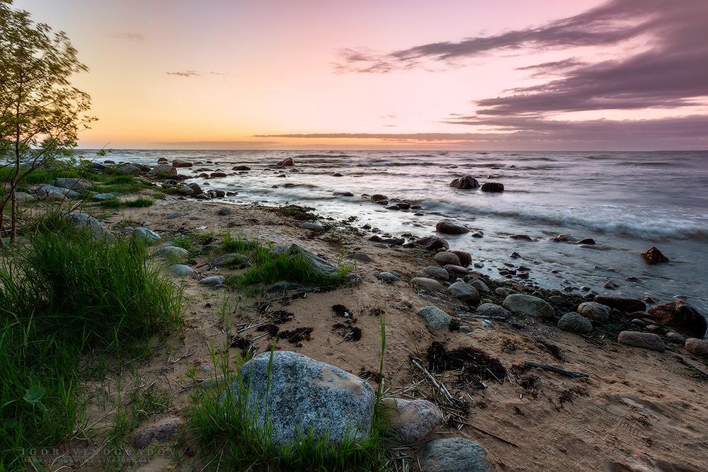 побережье балтийского моря фото чейзу