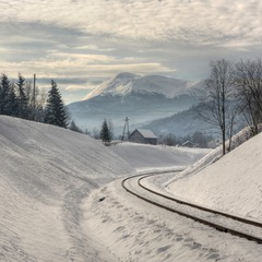 Уеду в горы