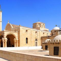 Бейт Сахур (Дом бдения) Израиль