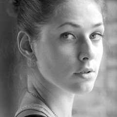 Алина. Женский портрет