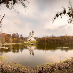 Сільська церква