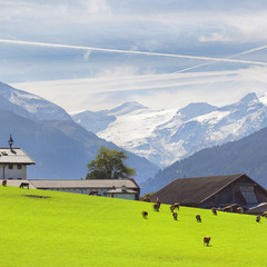 somewhere in Austria