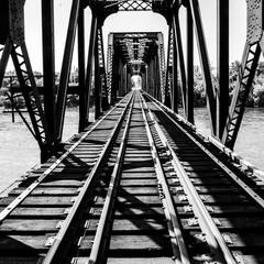Old Terrebonne bridge