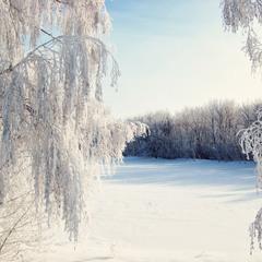 Зимно!