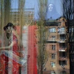Городские призраки