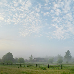 Утренний воздух