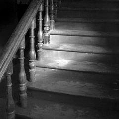 Стёртые ступени