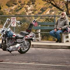 Easy rider. 50 років по тому