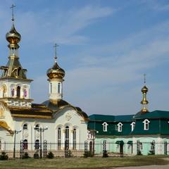 Свято Троїцький Храм