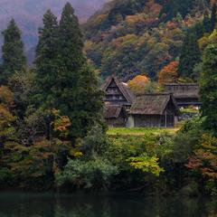 Пастораль по Японски