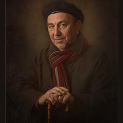 Портрет.Олександр