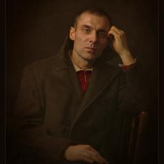 Портрет.Григорій