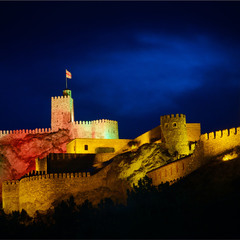 Фортеця Рабат