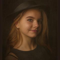 Портрет. Наталі